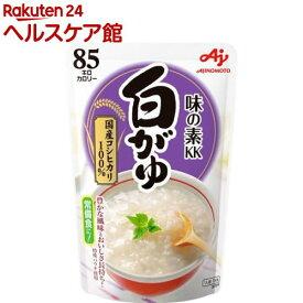 味の素 白がゆ(250g*9コ入)【味の素(AJINOMOTO)】