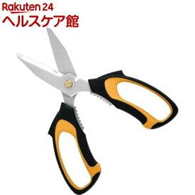 SK11 ストロング万能鋏 ポータブル 保護キャップ付 SST-200P(1コ入)【SK11】