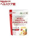 ファインラボ ホエイプロテイン ピュアアイソレート ミックスフルーツ風味(2kg)【ファインラボ】【送料無料】