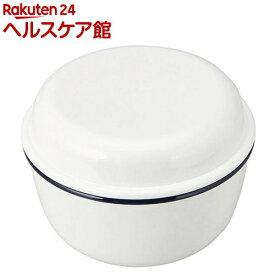 レトロモーダ ランチボウル ネイビー T-66408(1コ入)[お弁当箱]