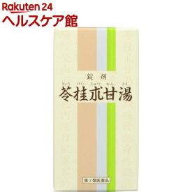 【第2類医薬品】一元 錠剤苓桂朮甘湯(350錠)