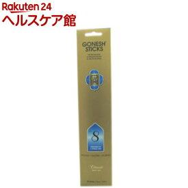 ガーネッシュ インセンス スティック No.8 SPRING MIST(20本入)【ガーネッシュ(GONESH)】