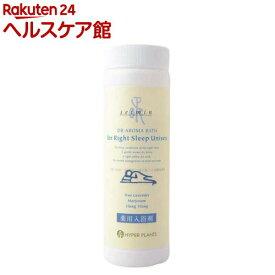 ハイパープランツ DRアロマバス 正眠(500g)【ハイパープランツ】[入浴剤]