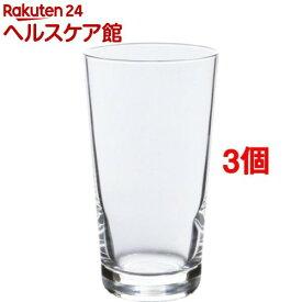 生活定番 タンブラー 12 食洗機対応 日本製 約360ml B-10202HS-JAN-P(3個セット)【生活定番】