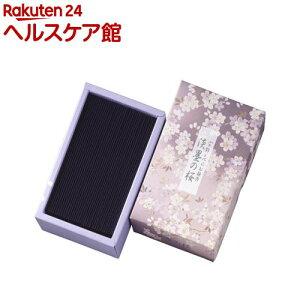 宇野千代のお線香 淡墨の桜 バラ詰(200g)