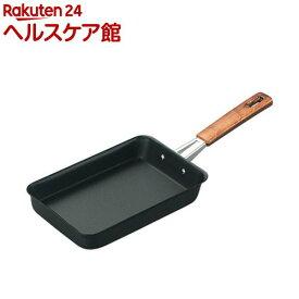 タマハシ ネオキャスチール ガス火・IH対応玉子焼 NCS-18T(1コ入)【ネオキャスチール】
