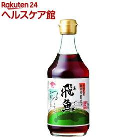 チョーコー醤油 あごつゆ うすいろ(400ml)【spts4】【more30】