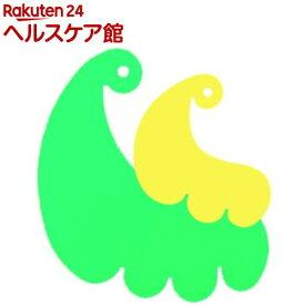 ファンファネル シリコン製ミラクルシートロート LSセット グリーン(1セット)【ファンファネル】