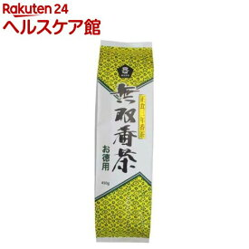 ムソー 無双番茶(450g)【slide_2】【slide_6】