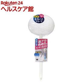 ふわふわ バスクリーナー 浴室洗い(1本入)