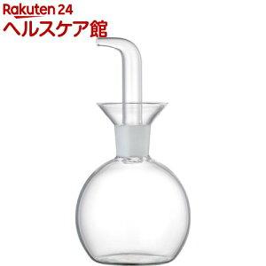 耐熱ガラス ソースボトル L 16403(1コ入)
