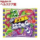 超ひもQ グレープ&マスカット味(1本入*16コセット)
