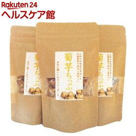 菊芋ちっぷ(40g*3袋入)【お茶のナカヤマ】