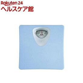 タニタ ヘルスメーター ブルー HA-851-BL(1個入)