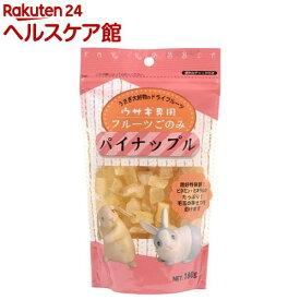 フルーツごのみ パイナップル(180g)【フルーツごのみ】