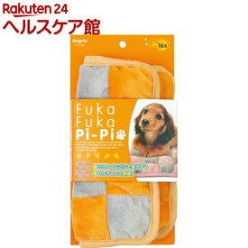 スーパーキャット FUKA-FUKA PiPi オレンジ(1コ入)【スーパーキャット】