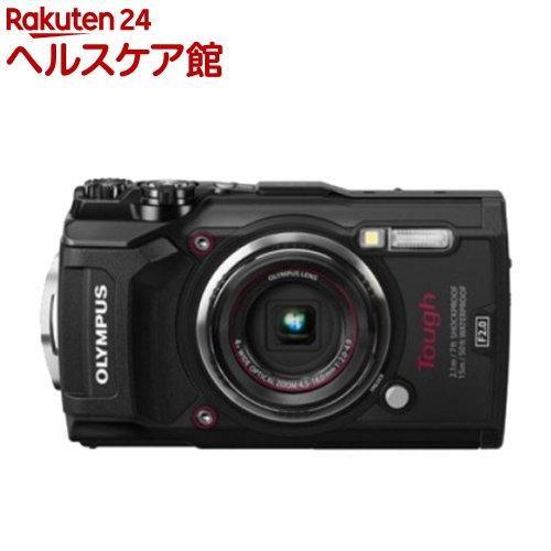 オリンパス TOUGH TG-5 ブラック(1個)【送料無料】
