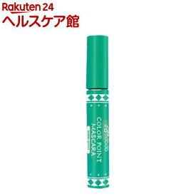 ドドメイク カラーポイントマスカラWP CM20 グリーン(1本入)【ドド(ドドメイク)】