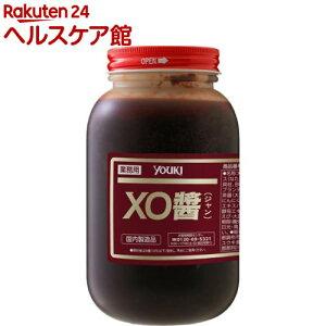 ユウキ食品 XO醤(1kg)【slide_c3】【ユウキ食品(youki)】