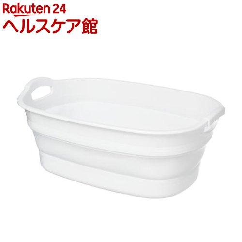 ソフトタブ ワイド ホワイト(1台)