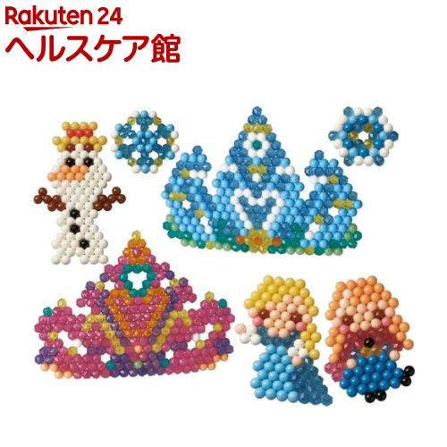 アクアビーズアート☆ AQ-213 アナと雪の女王ティアラセット(1コ入)【アクアビーズアート☆】