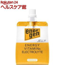 エネルゲンゼリー(オレンジ味)(200g*6コ入*4)【エネルゲン】
