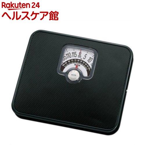 タニタ ヘルスメーター(体重計) チェッカー付 HA-552-BK ブラック(1台)【タニタ(TANITA)】【送料無料】