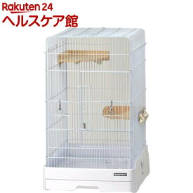 イージーホーム37ハイ ホワイト C71(1コ入)【WILD(ワイルド)】