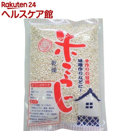 つけもと 乾燥米こうじ(200g)