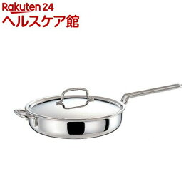 ジオ・プロダクト ソテーパン 25cm GEO-25ST(1コ入)【ジオ・プロダクト】