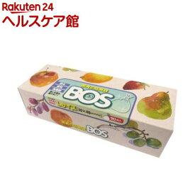 驚異の防臭袋 BOS(ボス) Lサイズ(90枚入)【防臭袋BOS】