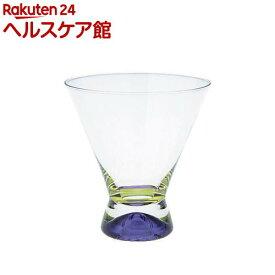 ダンスク スペクトラカクテルグラス パープル 2コセット(2コセット)【ダンスク(DANSK)】