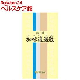 【第2類医薬品】一元 錠剤加味逍遥散(350錠)