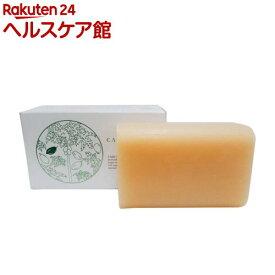 植物性カリカ石鹸(100g)