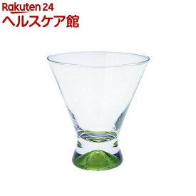 ダンスク スペクトラカクテルグラス ライム 2コセット(2コセット)【ダンスク(DANSK)】