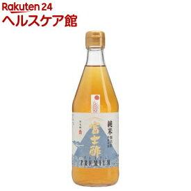 飯尾醸造 富士酢プレミアム 10819(360ml)