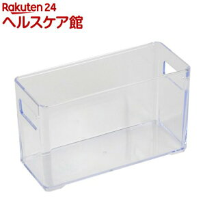 Style Storage 野菜室・冷凍室トレー スリム(1個)