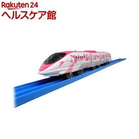 プラレール SC-07 ハローキティ新幹線(1コ入)【プラレール】