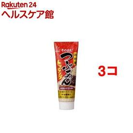 井村屋 つぶあんトッピング(130g*3コセット)【井村屋】
