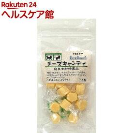 ファースト チーズキャンディ(10コ入)【ファースト(FIRST)】