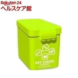 ペットフードカンパニー グリーン Sサイズ(1コ入)