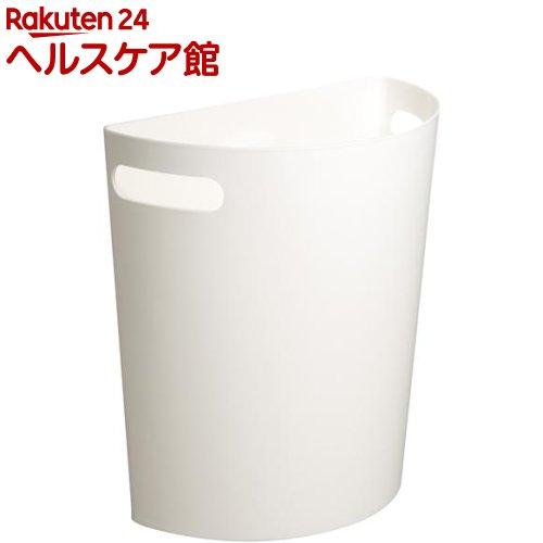 壁掛けダストボックス メルナ ホワイト(1コ入)