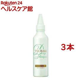 ツバキ(TSUBAKI) お部屋でシャンプー(180ml*3コセット)【ツバキシリーズ】
