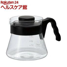 ハリオ V60コーヒーサーバー450 VCS-01B(1コ入)【ハリオ(HARIO)】