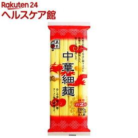 五木食品 中華細麺(280g)【spts2】