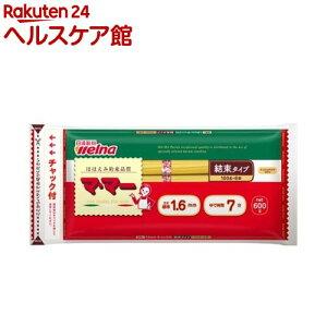 マ・マー チャック付結束スパゲティ 1.6mm 600g