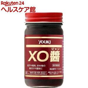 ユウキ食品 XO醤(120g)【ユウキ食品(youki)】