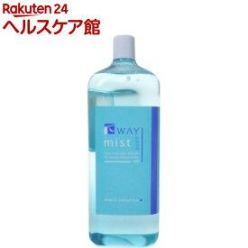 πウェイ ミスト エクストラ 業務用(2L)【πWAY(パイウェイ)】