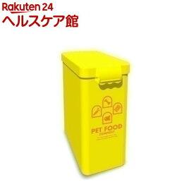 ペットフードカンパニー イエロー Lサイズ(1コ入)