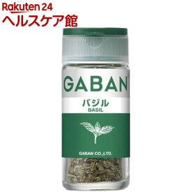 ギャバン バジル ホール(6g)【more30】【ギャバン(GABAN)】